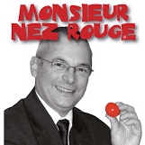 5 Monsieur Nez Rouge- Guy Dumont
